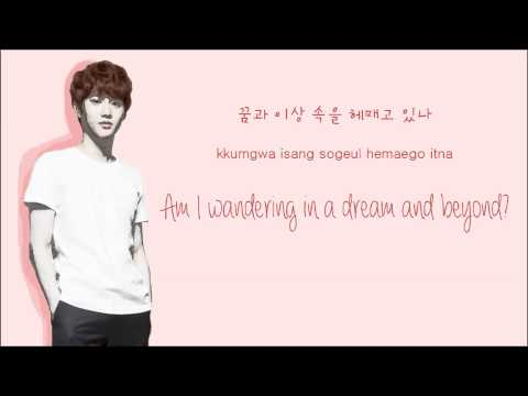 EXO-K - Black Pearl (Color Coded Hangul/Rom/Eng Lyrics)