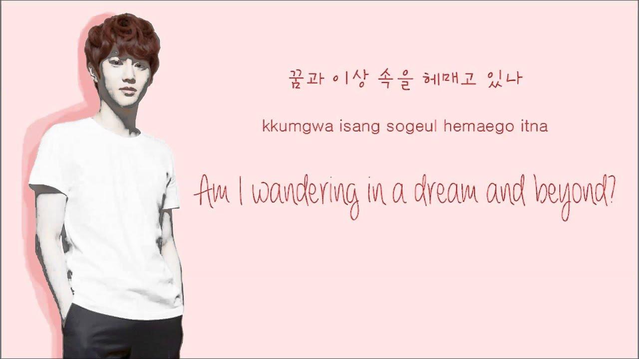 Exo K Run Color Coded Hangulromeng Lyrics Mp3 [5.06 MB ...