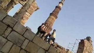 7 Wonders of India: Qutub Minar