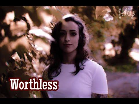 worthless - anna clendening lyrics