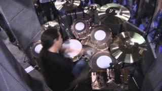 Sick Drummer Magazine - NAMM 2011 - Derek Roddy Performance