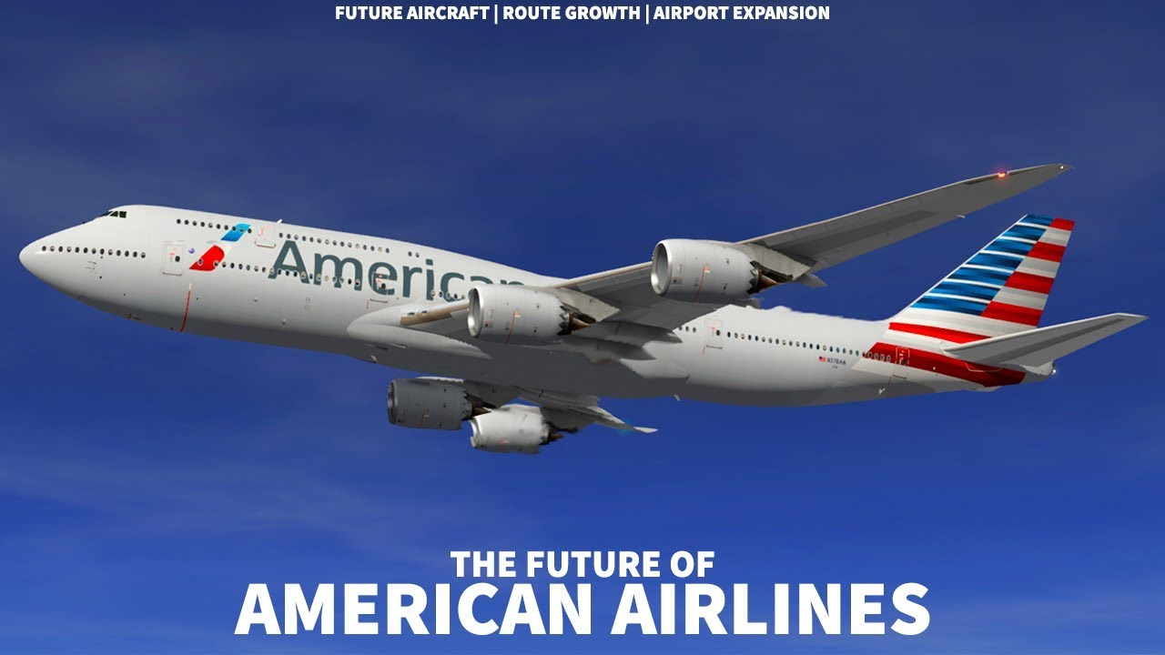 the-future-of-american-airlines