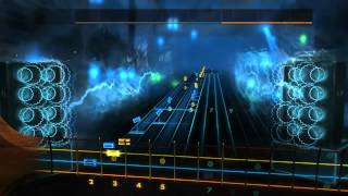 Rocksmith 2014, Bass: Beneath, Between & Behind - Rush