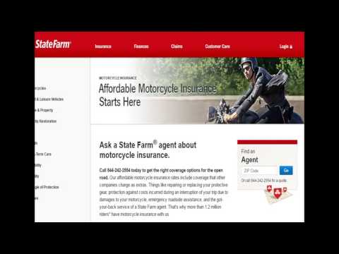 Insurance Coverage That Fits Your Life www.statefarm.com
