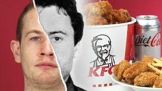 Download People Try Death-Row Food (Famous Last Meals) Mp3 and Videos