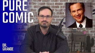 Norm Macdonald   Humor Style, Philosophy, and Personality
