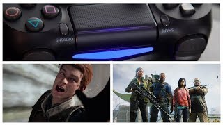 Sony объявляет о новой PlayStation - первые официальные подробности | Игровые новости