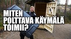 WC Mökille - Kompostikäymälä Vai Polttava Käymälä Taloon.com