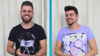 Baixar DROPS: Zé Neto e Cristiano respondem a divertidas perguntas no Gugu