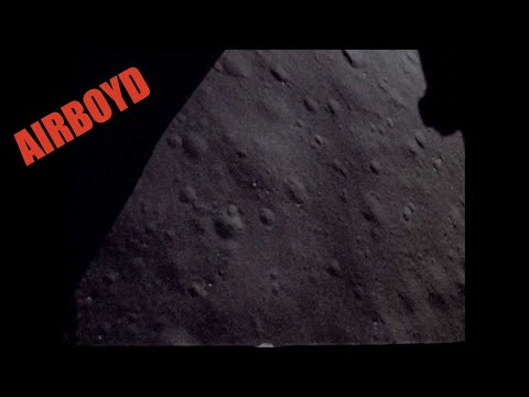 Apollo 17 - On The Shoulders Of Giants (1973) HD