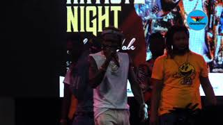 Shatta Wale sets Commonwealth ablaze with electrifying performances