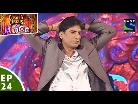 Comedy Circus Ka Jadoo - Episode 24 - The Memories Special