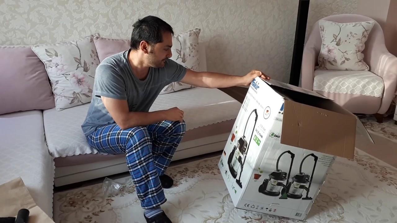 Fakir Deluxe S9800 Hali Yikama Makinasi Youtube
