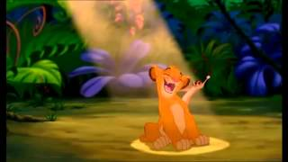 Le Roi Lion The Lion King) Hakuna Matata (french)
