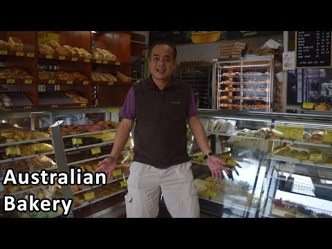 BEST HIDDEN AUSTRALIAN BAKERY IN MELBOURNE - Molly Dene Bakehouse - MELBOURNE FOOD TOUR