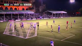 USL PRO Goals of the Week -- Week 3