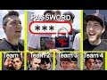 First to Guess the Password Wins - FaZe Clan