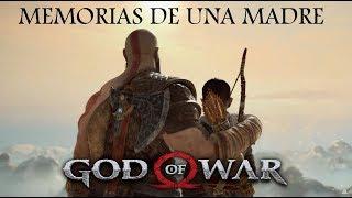 Vídeo Reacción A: GOD OF WAR | Memorias de una Madre Trailer