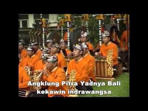 Angklung Pitra Yadnya Bali | Full Album Mp3