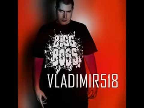Vladimir518 - Mafie