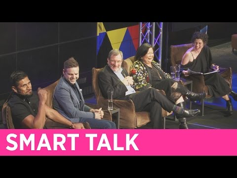 LATE: Auckland Eats Itself - Panel Discussion
