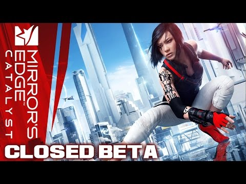 Mirror's Edge Catalyst Closed Beta - Découverte [FR]