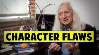 The Science Of Connecting To A Character - Paul Joseph Gulino