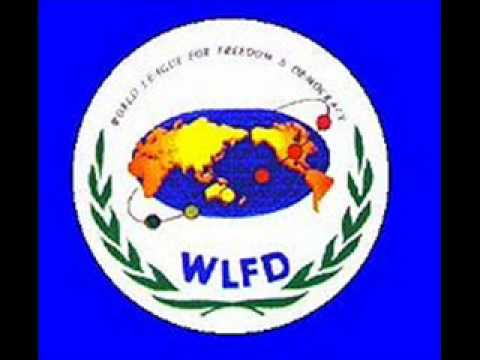 World Anti-Communist League