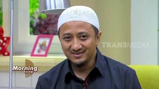 Uztaz Arifin Ilham Dalam Kenangan Ustaz Yusuf Mansyur | MORNING SHOW (24/05/19)