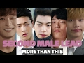 SECOND MALE LEAD - MORE THAN THIS [FMV]