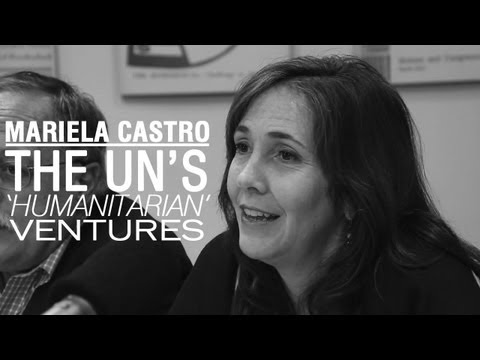 Mariela Castro: Should the UN Police Sexual Discrimination A
