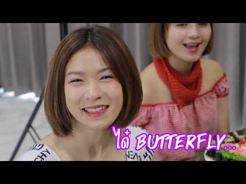 Ep.9 รายการ ลิลลี่ชวนคุย ดุ๊กดุ๋ยชวนกิน ตอนกินซูซิ!!