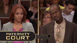 Engaged Woman Wants To Find Father To Walk Her Down The Aisle (Full Episode)   Paternity Court
