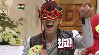 【TVPP】2PM - I'm the Kimera!, 투피엠 - 나는 키메라다! @ World Chan…