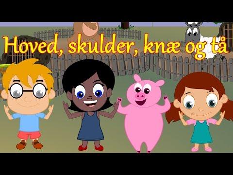 Kaj & Andrea - Bom Tjikke Bom | FunnyDog.TV