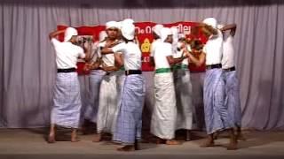 Edarikode PKMM Kolkali 2009 - District Youthfestivel