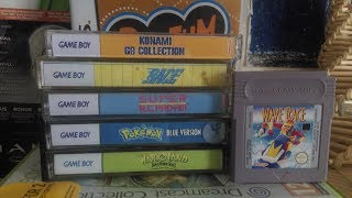 The Best Way To Store Your Gameboy Games