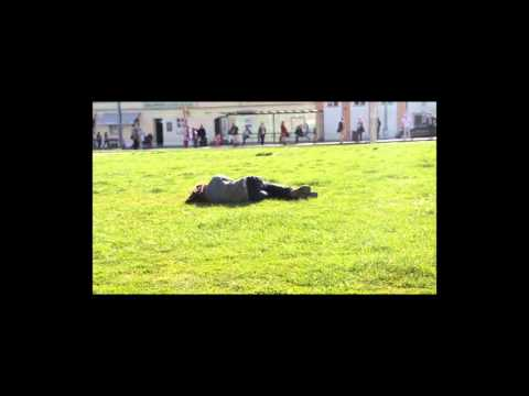 7 Sleeping In a Park - video