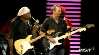 Eric Clapton, Buddy Guy & more - She