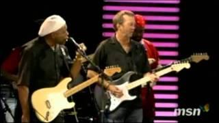 Eric Clapton, Buddy Guy & more - She