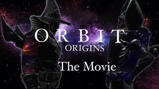 DCUO | ORBIT ORIGINS - The Movie