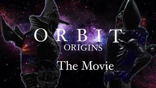 DCUO | ORBIT ORIGINS - The Movie