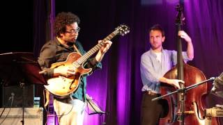 08820: Jordi Pujol Quartet,  All the things you are