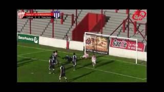 FATV 16 Fecha 16 - Talleres 3 - Tristán Suárez 1
