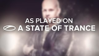 Alexander Popov - Lost Language (David Gravell Remix) [A State Of Trance Episode 708]
