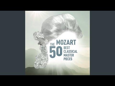 Piano Sonata No. 11 In A Major, K. 331: I. Theme & Variations. Andante Grazioso