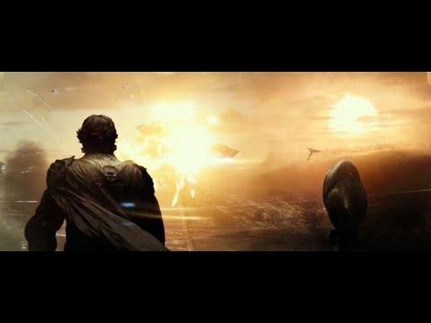 Trailer do filme Eternidade