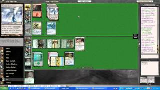 Magic the gathering online classic Destroy all things that your opponents have!!!
