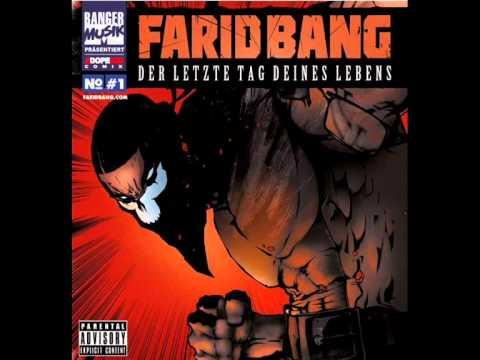 Farid Bang - German Dream 2012 feat. Eko Fresh ( DER LETZTE TAG DEINES LEBENS )