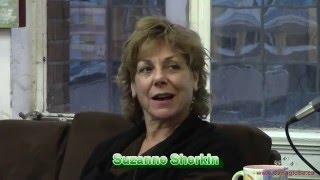 Turn Around - Suzanne Sherkin explains benefits of effective communication skills! 15  December 2015